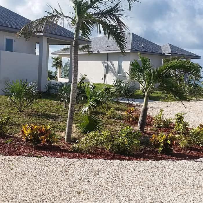 Fountain Bay Bahamas
