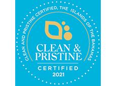 Clean & Pristine Award